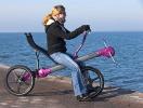 Laatste Flevobike Greenmachine in de aanbieding