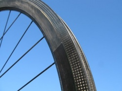 M5 full carbon MTB-40 rim