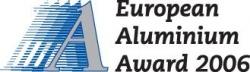 M5 Winnaar Aluminium Award 2006