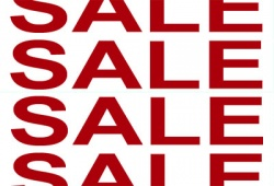Large clearance sale at M5 !