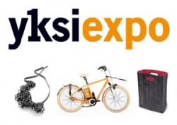 Yksi organises exposition Dutch Bike in Barcelona<br />