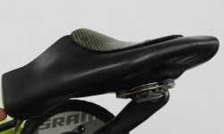 First longer test ride with full carbon/kevlar bike shoes