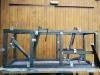 Full carbon M5 Tandem UCI legal